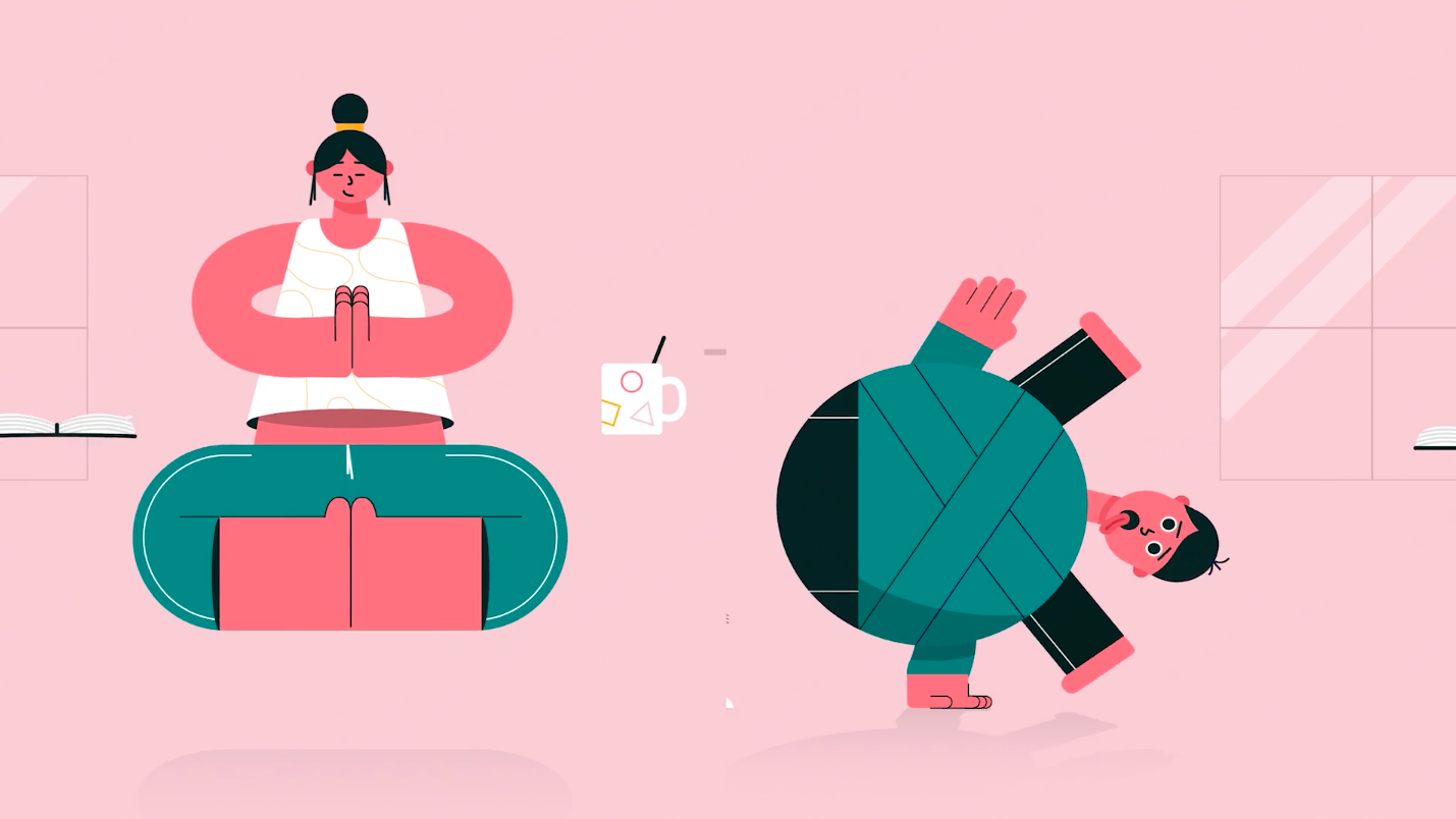 Motion Design by Nexus Creative